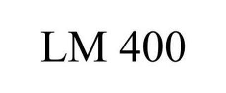 LM 400
