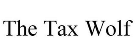 THE TAX WOLF