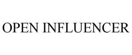 OPEN INFLUENCER