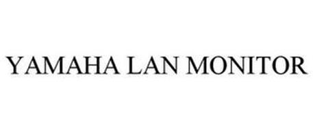 YAMAHA LAN MONITOR
