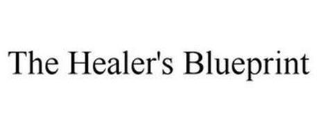 THE HEALER'S BLUEPRINT