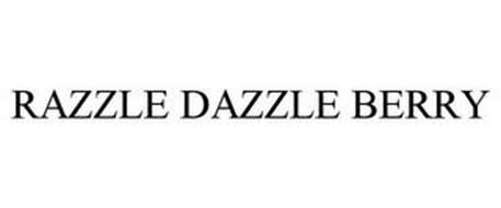RAZZLE DAZZLE BERRY