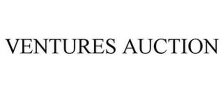 VENTURES AUCTION