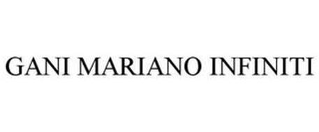 GANI MARIANO INFINITI