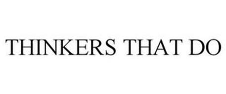 THINKERS THAT DO