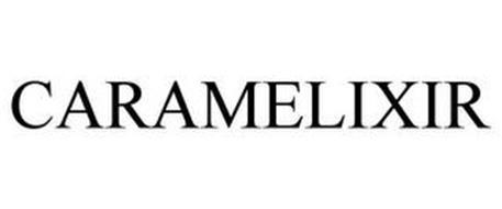 CARAMELIXIR