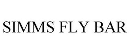 SIMMS FLY BAR