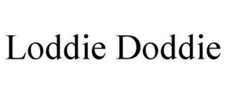 LODDIE DODDIE