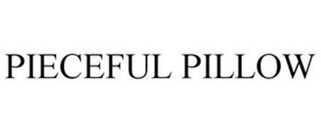 PIECEFUL PILLOW