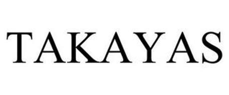 TAKAYAS