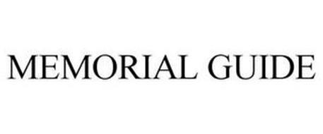MEMORIAL GUIDE