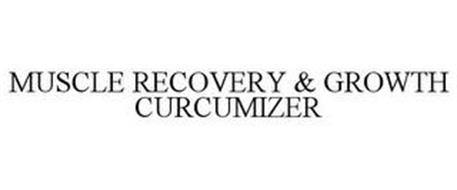 MUSCLE RECOVERY & GROWTH CURCUMIZER