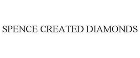 SPENCE CREATED DIAMONDS