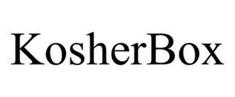 KOSHERBOX