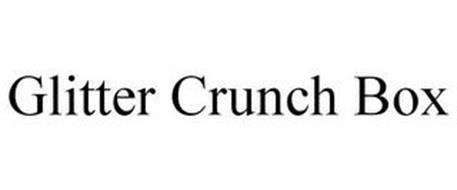 GLITTER CRUNCH BOX