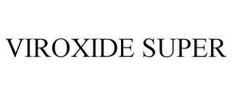 VIROXIDE SUPER