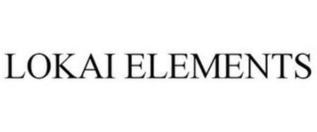 LOKAI ELEMENTS