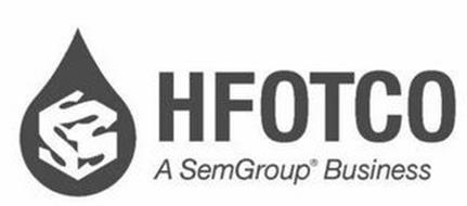 SSS HFOTCO A SEMGROUP BUSINESS