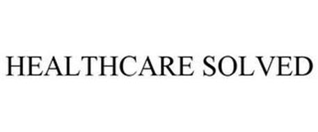 HEALTHCARE SOLVED