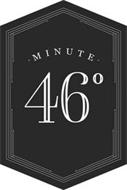 MINUTE 46°