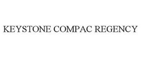 KEYSTONE COMPAC REGENCY