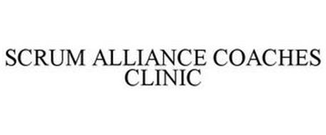 SCRUM ALLIANCE COACHES CLINIC
