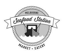 MELBOURNE SEAFOOD STATION MARKET + EATERY
