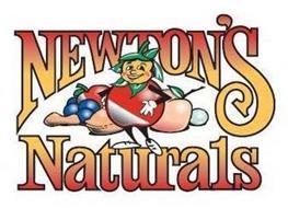 NEWTON'S NATURALS