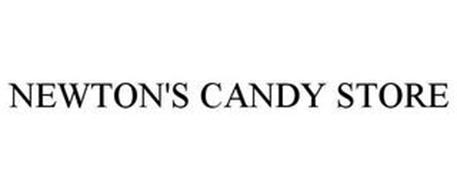 NEWTON'S CANDY STORE