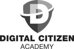 D DIGITAL CITIZEN ACADEMY