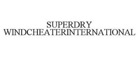 SUPERDRY WINDCHEATERINTERNATIONAL