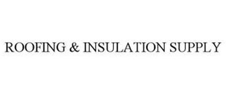 ROOFING & INSULATION SUPPLY