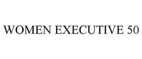 WOMEN EXECUTIVE 50