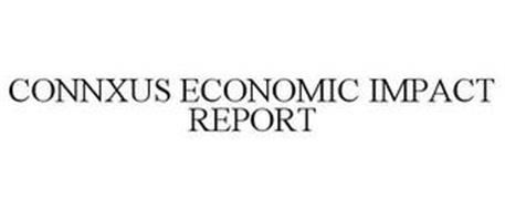 CONNXUS ECONOMIC IMPACT REPORT