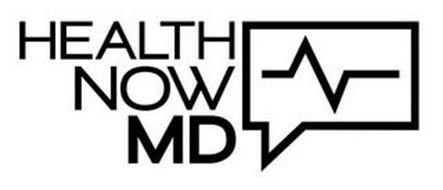 HEALTH NOW MD