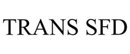 TRANS SFD