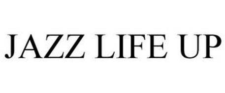 JAZZ LIFE UP