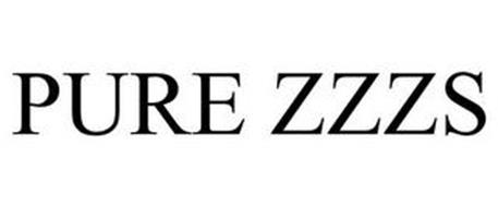 PURE ZZZS