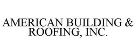 AMERICAN BUILDING & ROOFING, INC.