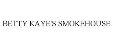 BETTY KAYE'S SMOKEHOUSE