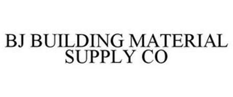 BJ BUILDING MATERIAL SUPPLY CO