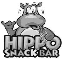 HIPPO SNACK BAR