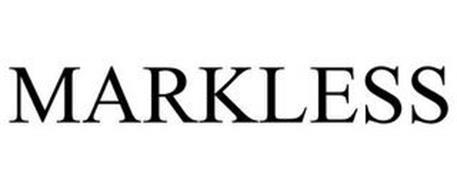 MARKLESS
