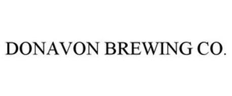DONAVON BREWING CO.