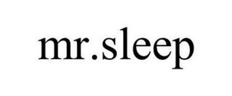 MR.SLEEP