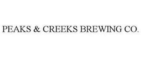 PEAKS & CREEKS BREWING CO.