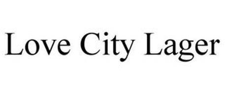 LOVE CITY LAGER