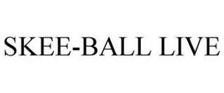 SKEE-BALL LIVE