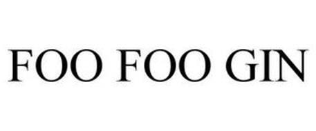 FOO FOO GIN