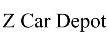 Z CAR DEPOT